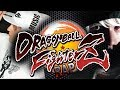 DRAGON BALL FIGHTERZ RAP - IVANGEL MUSIC FEAT JAY F | GUERREROS LEGENDARIOS Z | VIDEOCLIP OFICIAL