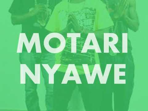 Download Motari nyawe by BadRock Familly crue 77& DJ FIRE BURN PRO 2017