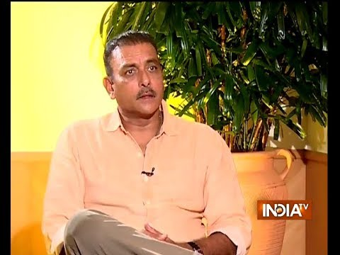 India vs Australia will be tough, competitive and exciting, says Ravi Shastri