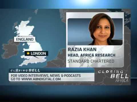 Zambia's Currency Law with Razia Khan