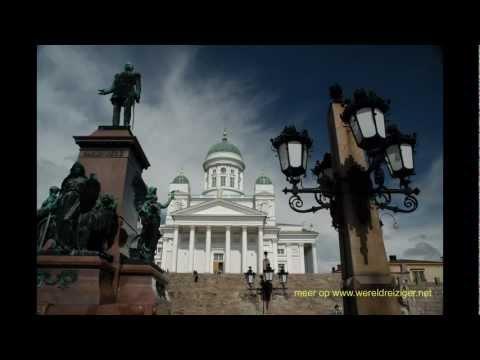 Wereldreiziger - Finland: Helsinki - Porvoo - Turku ( wereldreiziger.net)