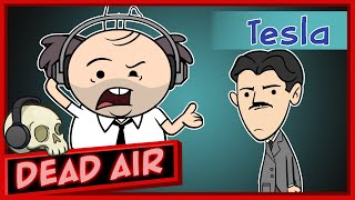 HOW THE HELL DO YOU SPONSOR A PODCAST? with Nikola Tesla | Purgatony Presents: Dead Air | Episode 1