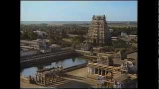 Chidambaram Nataraja Temple and Dikshitars