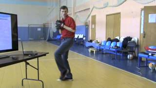 Техника и механика питчера в бейсболе