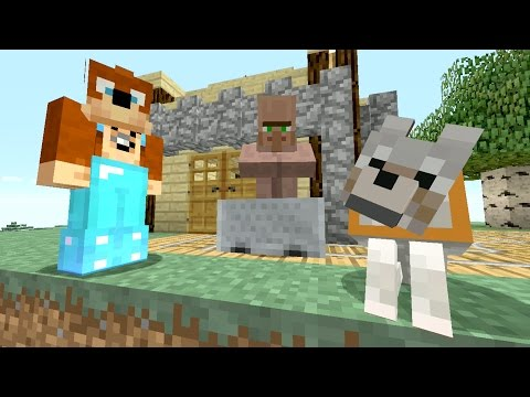 Minecraft Xbox - Harriott Hill [267]
