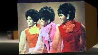DIANA ROSS AND THE SUPREMES i can
