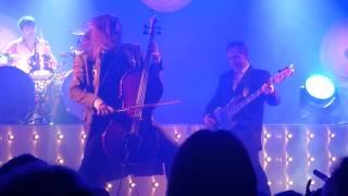 Pothead - Rude / Live In Berlin - Huxleys Neue Welt 24.01.2014 Part 9