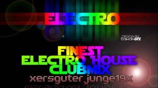 V!VA la Electronica | Electro-Clubmix| September | Cascada,Puma Scorz,Groove Chasers,Stereostylez |