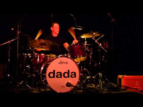 dada Posters Shanks Hall MIlwaukee February 1st 2013