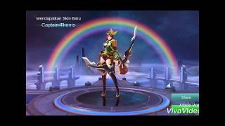 Skin Miya Starlight [Mobile Legends : Bang Bang]