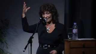 Lisa Appignanesi @ 5x15 - Love
