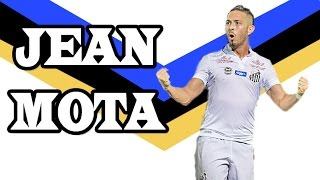 Jean Mota - Santos - 2016