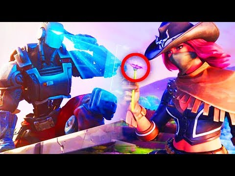 IT'S HAPPENING!! *NEW* A.I.M. to LAUNCH ATTACK on Fortnite Map.. (HUGE v6.30 UPDATE!) Mp3