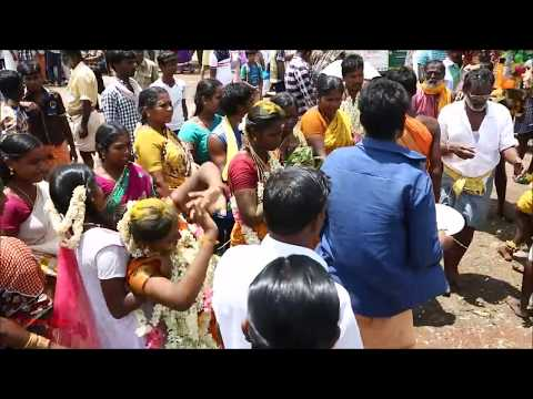 Theni Veerapandi Gowmari amman Festival - Biggest festival of Theni district | Veerapandi thiruvizha