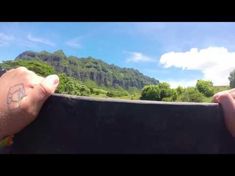 Spartan Race Hawaii First Part