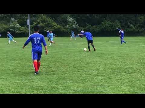 first annual khukuri cup soccer tournament 2017 all highlight videos, London Ontario Canada