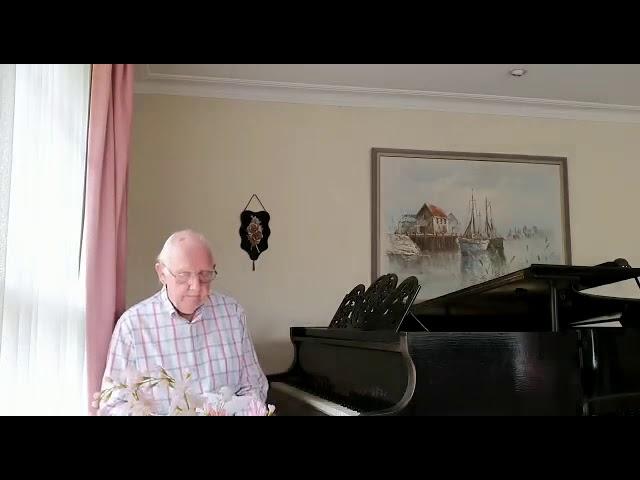 Hymns - The Beautiful, Terrible Cross 28th February 2021