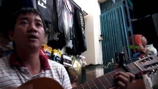 Ngẫu Hứng Lý Qua Cầu (guitar) _ TRẦN TIẾN