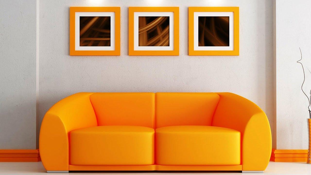 small apartment living room interior design.  Decorate a Small Apartment Living Room Interior Design YouTube