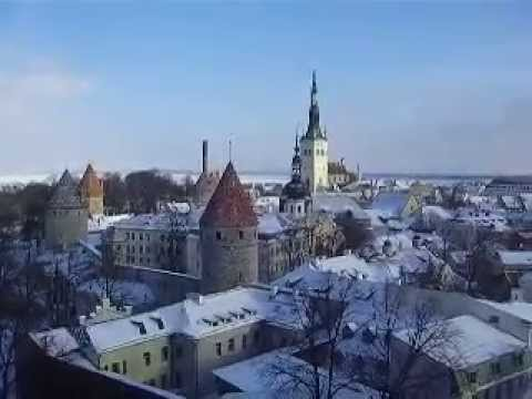 TALLINN Bairdstravel in Estonia