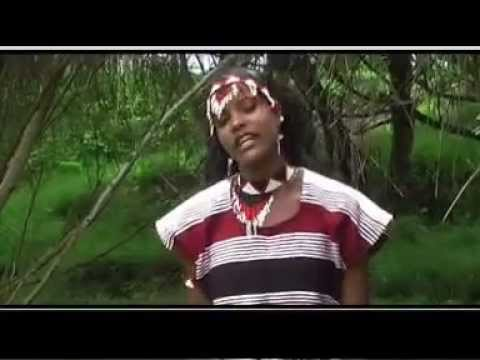 Jitu Danye - Teepharra Lasallasa (Oromo Music)