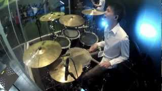 "Bethel Church ""You Are Good"" Drum Cover"
