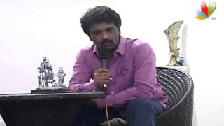Cheran speaks about Ponmaalai Pozhudhu Movie and about his Daughter Damini