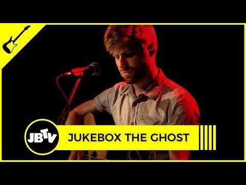 Jukebox The Ghost - Somebody | Live @ JBTV