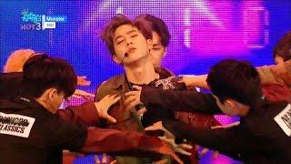 【TVPP】 EXO - Monster, 엑소 – 몬스터 @Show! Music Core Live