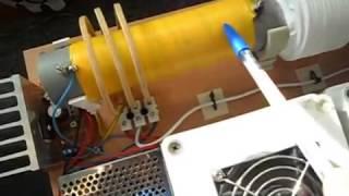 видео Как работают инверторные генераторы