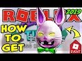 [EVENT] HOW TO GET THE Bonnie BloxKO, the EGG | ROBLOX EGG HUNT 2019 - Counter Blox
