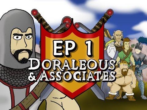 Ep 1 Doraleous and Associates
