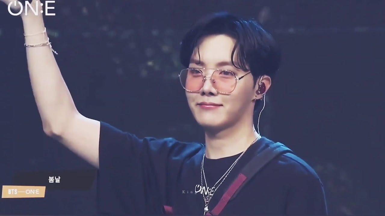 BTS SPRING DAY {Concert O-NE} 2020