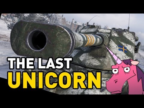 World of Tanks || The Last Unicorn