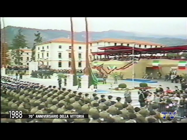RIVEDIAMOLI - 1988 - 70° anniversario della Vittoria