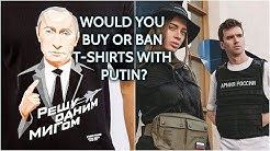 "Latvia's Secret Service Wants To Ban Trendy Clothing Shop in Riga For Being ""Too Russian""!"