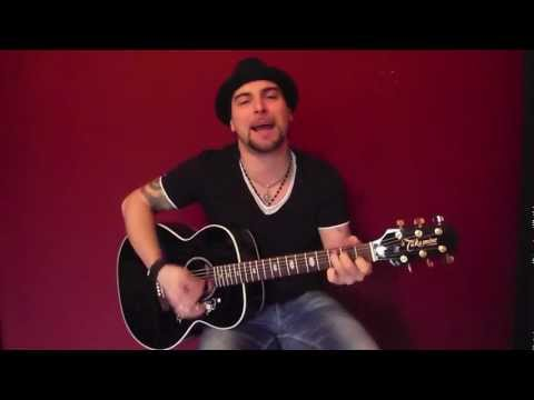 Daniel Berger - Use Somebody (Kings of Leon Cover)