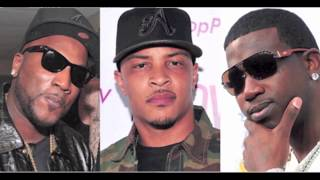 Top 10 Greatest Atlanta Rappers Of All Time