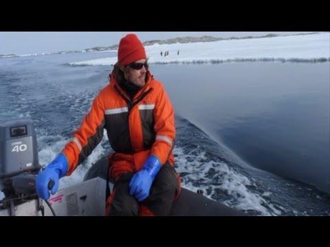 IMAS - Nicholas Alexander - Antarctica
