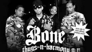 BONE THUGS-N-HARMONY-JUST VIBE