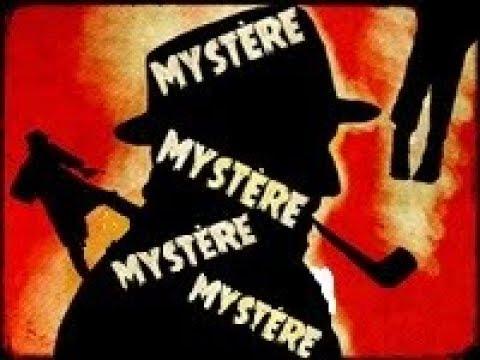 Mystère Mystère - La Valise Jaune -