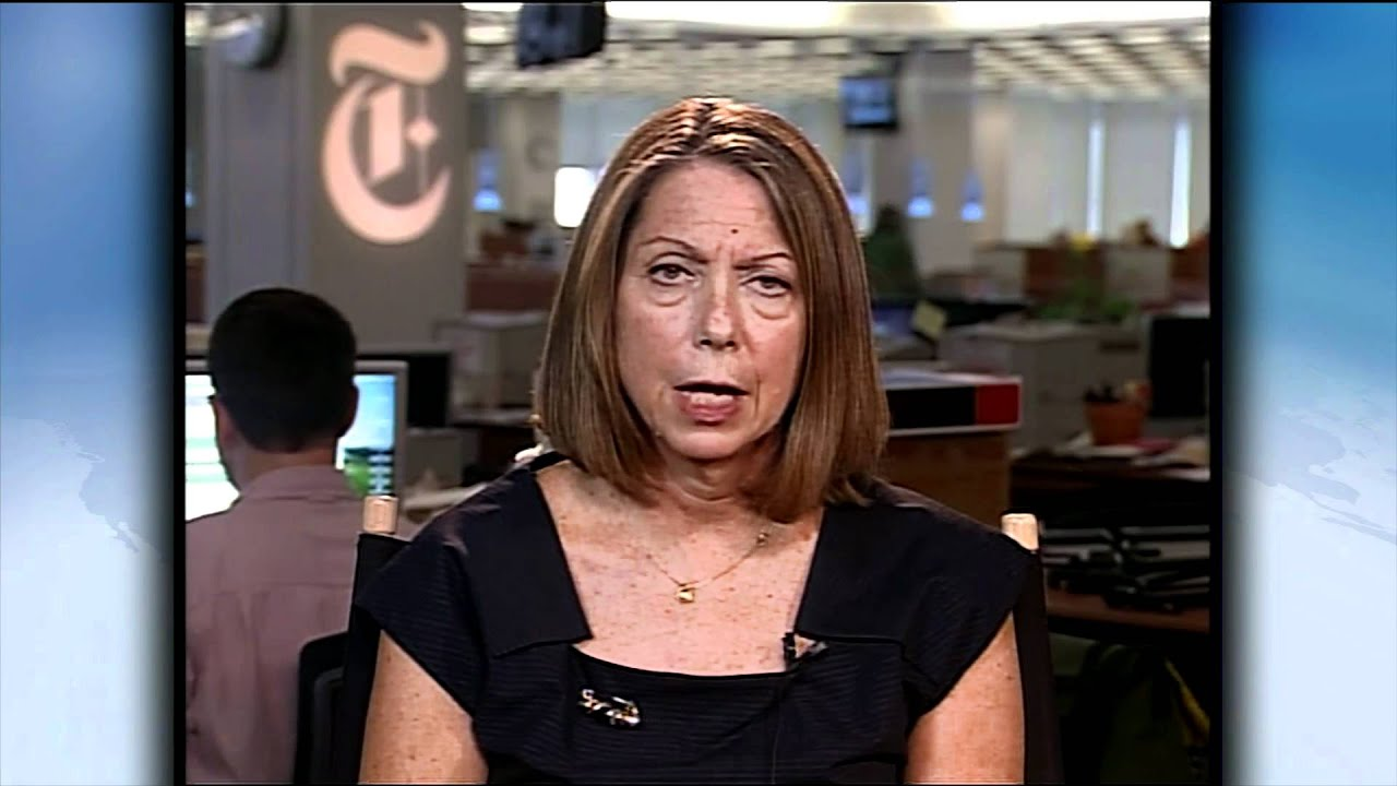 Executive Editor Job Description | New York Times Names First Woman To Executive Editor Job Youtube