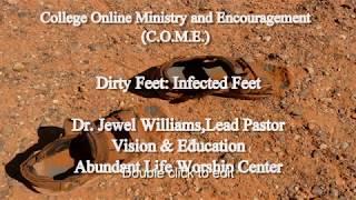 Dirty Feet - Infected Feet
