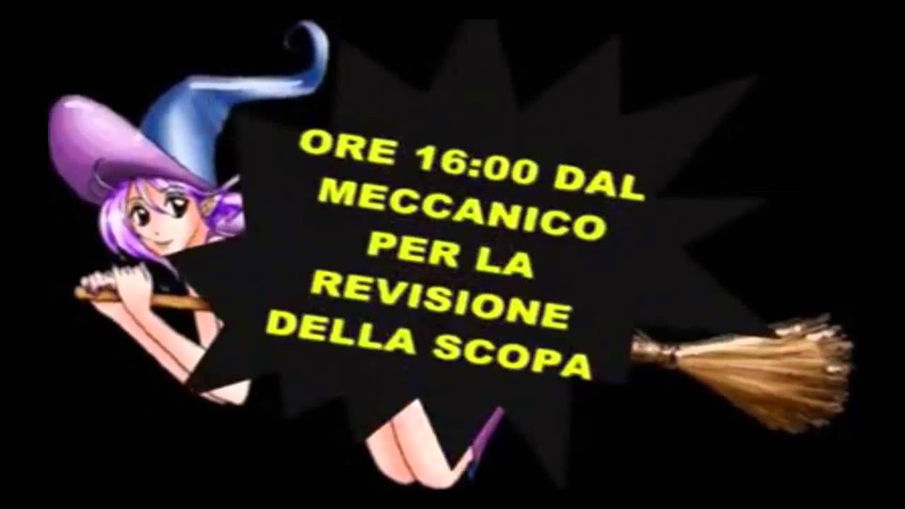 video befana whatsapp da