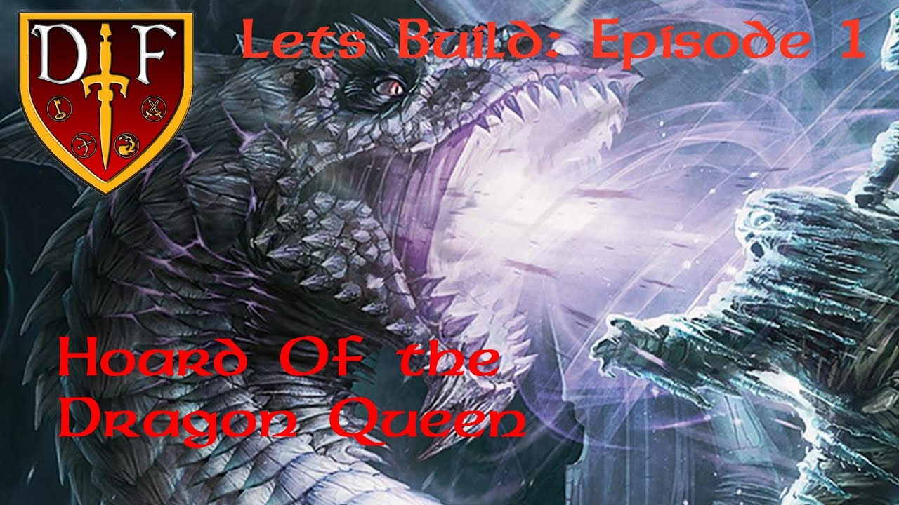 Roll20 Lets Build Hoard Of The Dragon Queen Episode 1 Youtube This is considered one of the best 5e modules of d&d. youtube