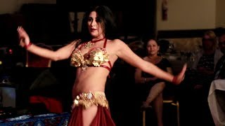Zamman - Ya Msafer Wahdak (To Travel Alone) Featuring Jasmina Raqs