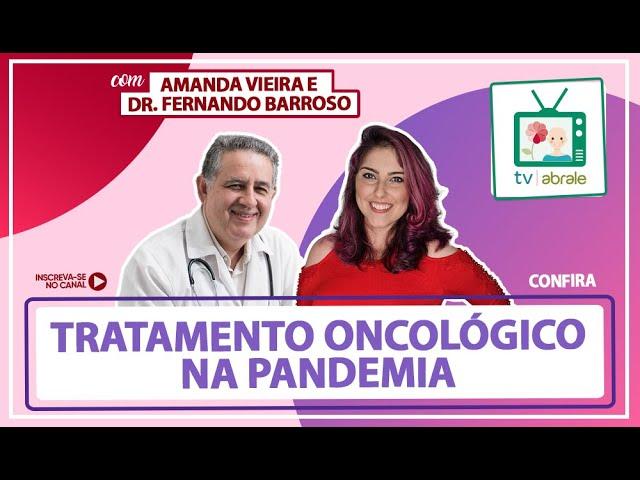 Tratamento oncológico na pandemia