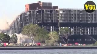 Обрушения зданий/Building collapses: 1