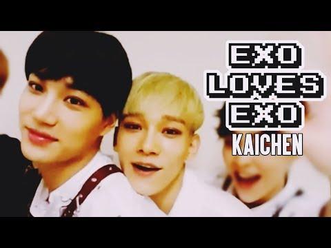 EXO LOVES EXO: KaiChen