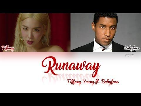 Tiffany Young – Runaway (feat. Babyface) Lyrics